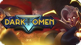 Игра Dark Omen - обрети демоническую силу!