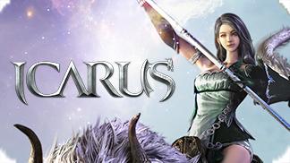 Игра Ikarus / Икарус - брось вызов силам тьмы!