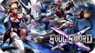 Игра Soul Sword / Меч Души - завладей силой древнего оружия!