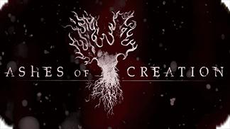 Игра Ashes of Creation / Пепел Творения - средневековая MMORPG