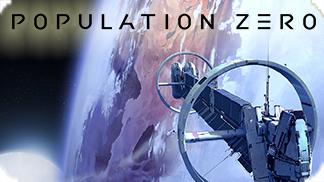 Игра Population Zero / Население: Ноль - сражайся с монстрами на далёких планетах!