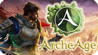 Игра ArcheAge - покори мир средневековой магии!