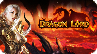Игра Dragon Lord - стань повелителем драконов!