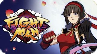 Игра FightMan - Стань героем Древнего Востока!