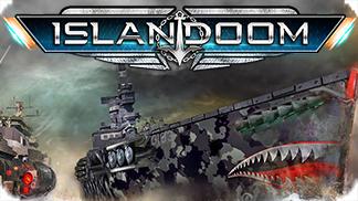 Игра Islandoom - стань повелителем мира!