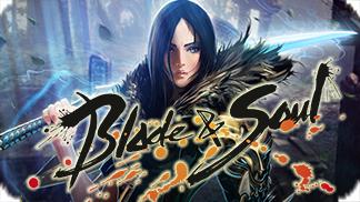 Игра Blade and Soul - останови нашествие демонов!