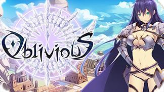 Игра Oblivious - освободи мир от сил зла!