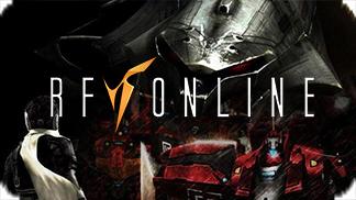 Игра RF Online - прими участие в масштабных PvP-сражениях!