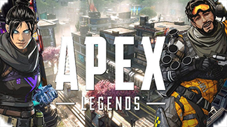 Игра Apex Legends - стань последним героем!
