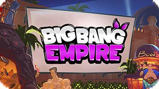 Игра Big Bang Empire - создай свою звезду!