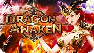 Игра Dragon Awaken - спаси мир от драконов!