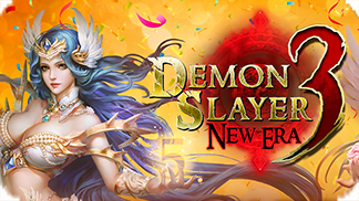 Игра Demon Slayer 3: New Era - сразись с нечистью!