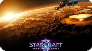 Игра StarCraft 2  / СтарКрафт 2 - покори вселенную!