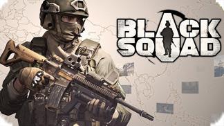 Игра Black Squad