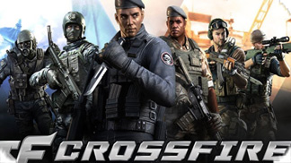 Игра Cross Fire