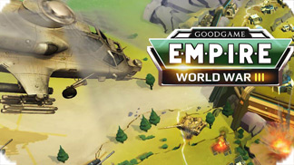 Игра Empire: World War 3