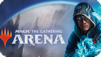 Игра Magic: The Gathering Arena