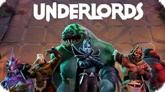 Игра Dota Underlords