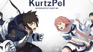 Игра KurtzPel