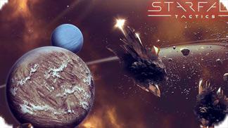Игра Starfall Online