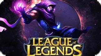 Игра Лига Легенд / League of Legends