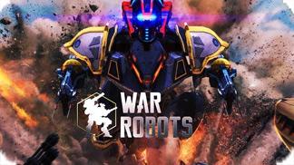 Игра War Robots / Вар Роботс