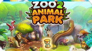 Игра Zoo 2: Animal Park
