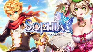 Игра Sophia: Awakening
