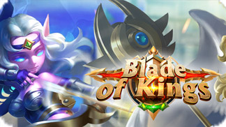 Игра Blade of Kings