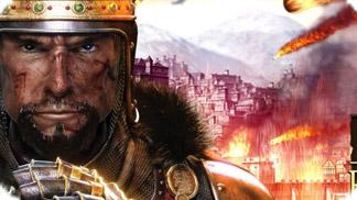 Игра Dawn of Empires