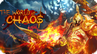 Игра World of Chaos