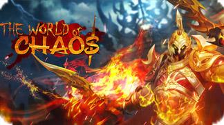 Игра World of Chaos
