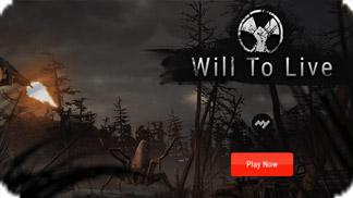 Игра Will To Live Online
