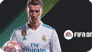 Игра FIFA Online 4