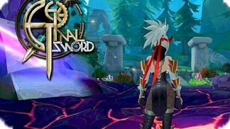 Игра Eternal Sword: Legend