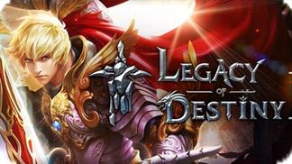 Игра Legacy of Destiny 2