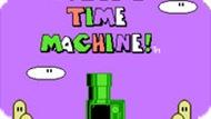 Игра Машина времени Марио / Mario's Time Machine (NES)