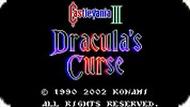 Игра Кастлевания 3: Проклятье Дракулы / Castlevania 3 Dracula's curse (NES)