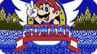 Игра Сомари / Somari (NES)