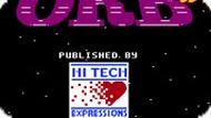 Игра Орб 3Д / Orb 3D (NES)