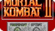 Игра Мортал Комбат 2 / Mortal Kombat 2 (NES)
