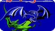 Игра Первые подземелья и драконы: Удар дракона / Advanced Dungeons & Dragons:  Dragon Strike (NES)