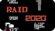 Игра Набег 2020 / Raid 2020 (NES)