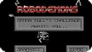 Игра Рободемоны / Robodemons (NES)