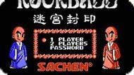 Игра Горный шар / Rockball (NES)