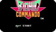 Игра Бионик Командос / Bionic Commando (NES)