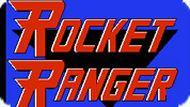 Игра Летающий Рейнджер / Rocket Ranger (NES)
