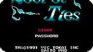 Игра Тайные связи / Secret Ties (NES)