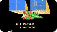 Игра Двойной удар / Double Strike (NES)