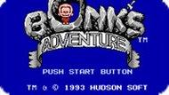 Игра Приключения Бонка / Bonk's adventure (NES)